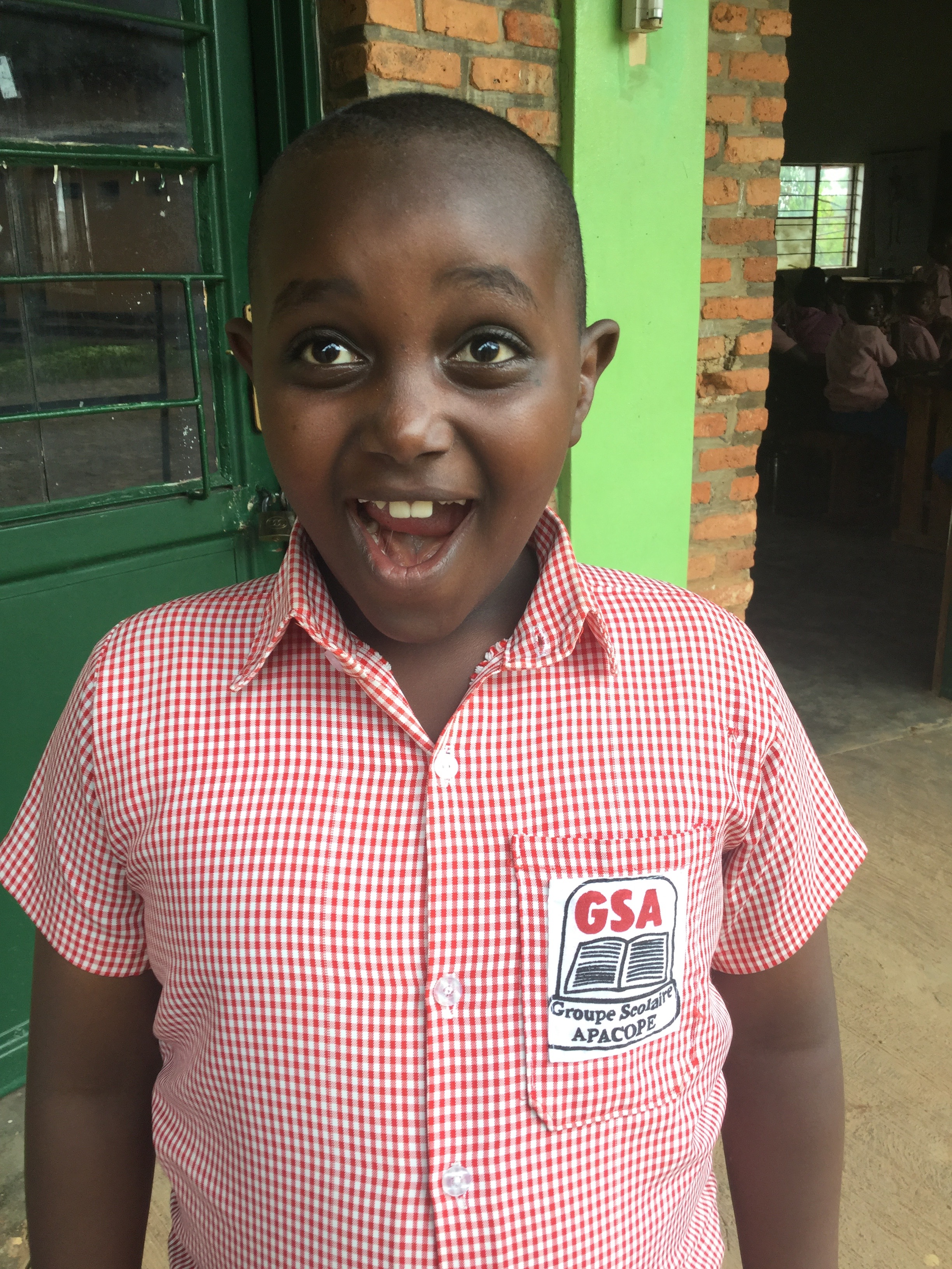 Get Involved | Rwanda Education Assistance | Connect Rwanda